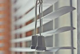Internal Window Blinds