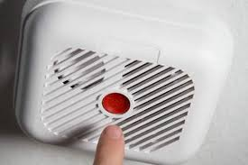 Smoke and Carbon Monoxide Alarms Required For All Rented Property