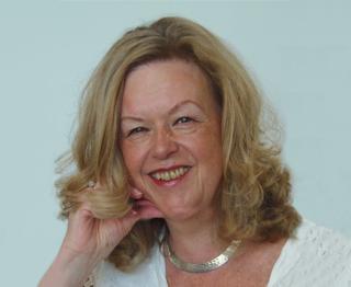 Gill Johnson