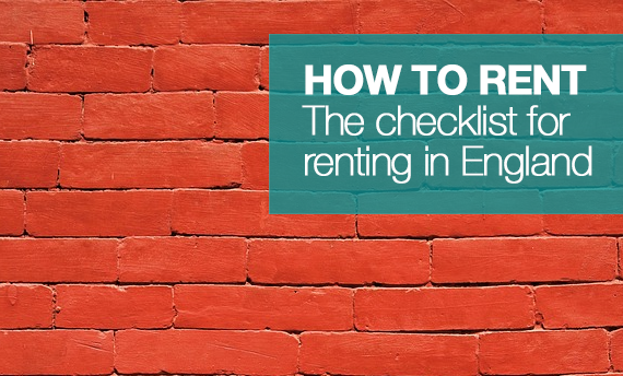 How to Rent Guide – An urgent update